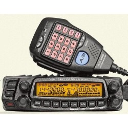Emisora VHF/UHF bibanda Anytone  AT-5888VU