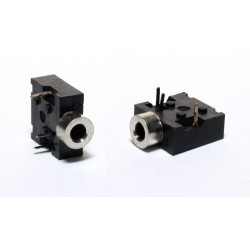 Conector mic. FT-411