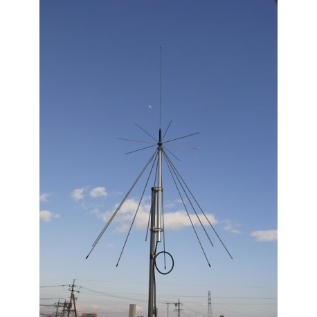 Antena Rx Base Comet DS-3000