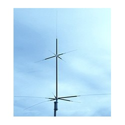 Antena HF Base Diamond CPVU-8