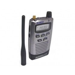 Walkie Talkie VHF/UHF Alinco DJ-C7E
