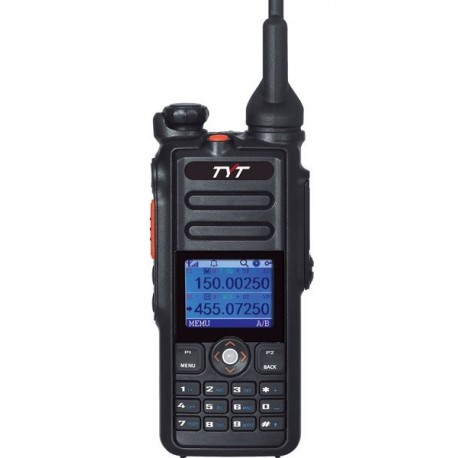 Walkie Talkie DMR Digital TYT MD-2017 Doble banda