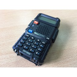 Walkie Talkie bibanda VHF-UHF Baofeng UV-5RE