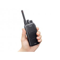 Walkie sumergible PMR Icom IC-F29DR